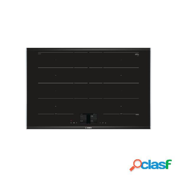 Placa Inducción - Bosch PXY875KW1E 2 Zonas 80 cm Negro