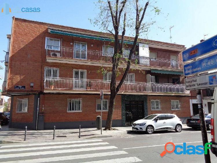 Plaza de garaje en venta en Villa de Vallecas, Madrid