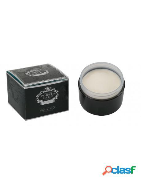 Portus Cale Black Edition Shaving Soap 155g