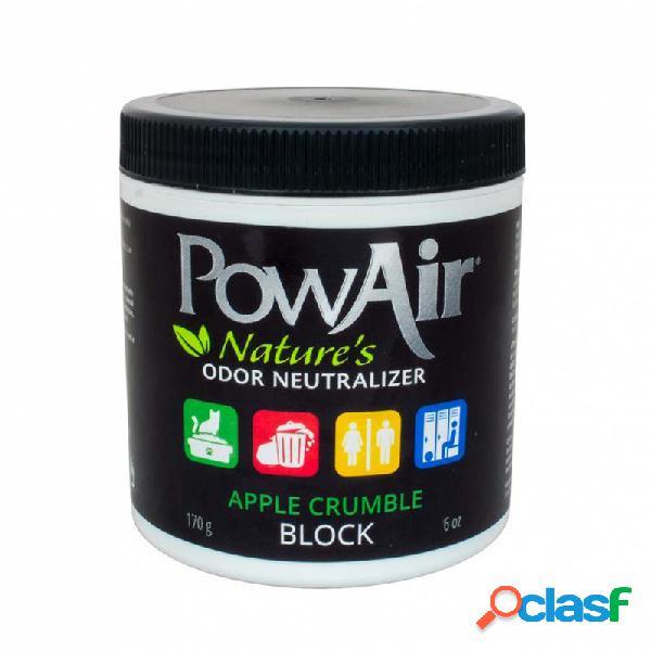 PowAir Block Neutralizador de Olores 170 gr. varios aromas