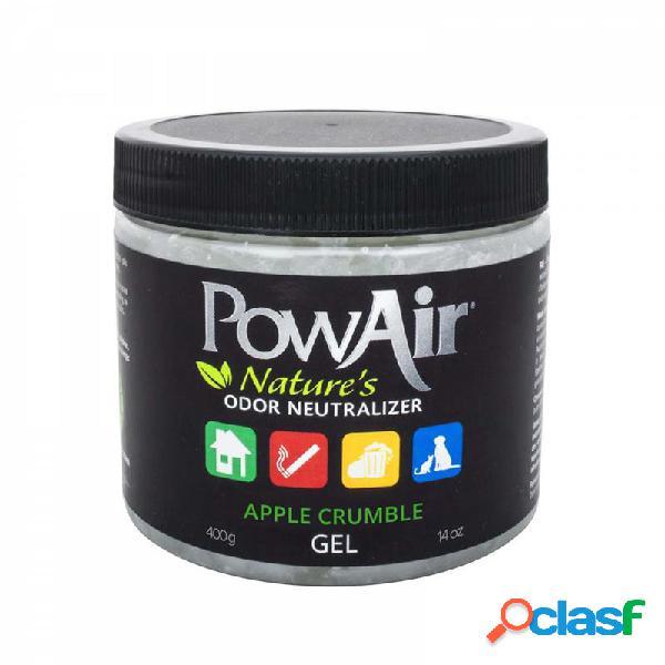 PowAir Gel Neutralizador de Olores Bote 400 gr. a 20 Kg.