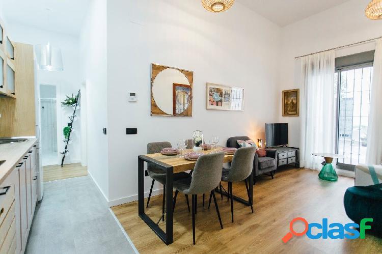 Precioso apartamento nuevo a estrenar, EQUIPADO, con piscina