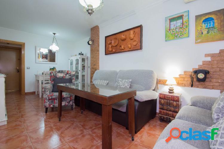 Precioso piso en Granada