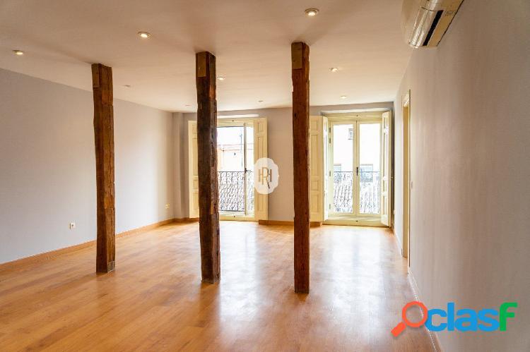 Precioso piso en Palacio