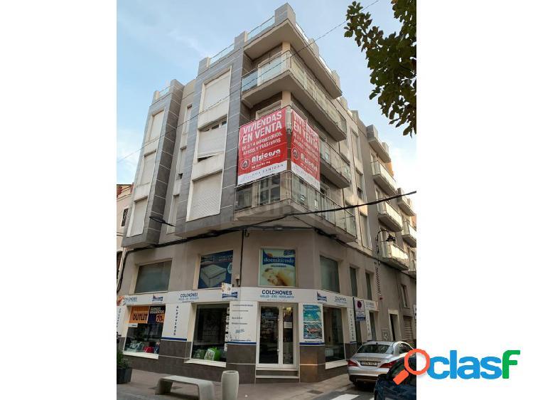 Promoción de viviendas en venta a estrenar en Perez Galdos