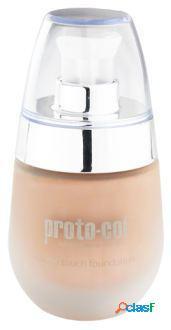 Proto-col Base Studio Touch Honey Beige 30 ml 30 ml
