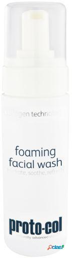 Proto-col Limpiador Facial de Espuma 150 ml 150 ml