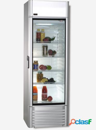 ROMMER XLS-280 frigorífico Independiente Plata 269 L