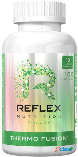 Reflex Nutrition Thermo Fusion 100 Cápsulas