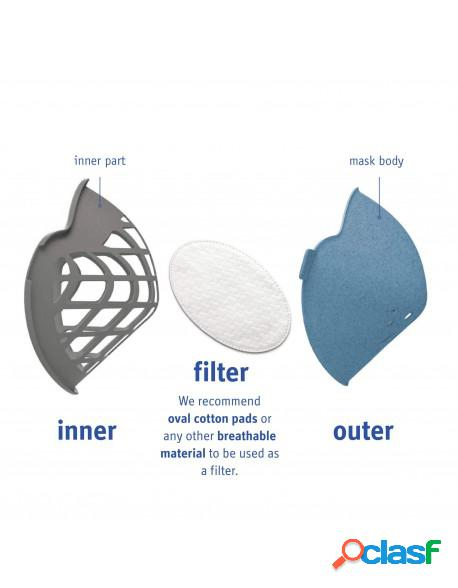 Replacement Filter 10 Units