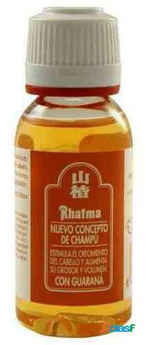 Rhatma Champu Activador Guarana 30 ml 30 ml