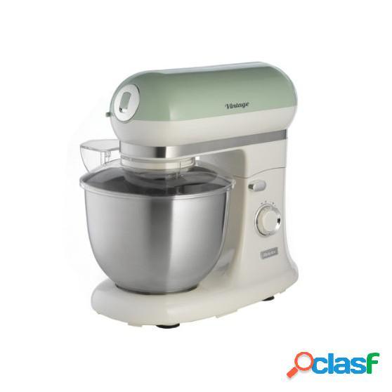 Robot Cocina - ARIETE 1588/04 Vintage Verde