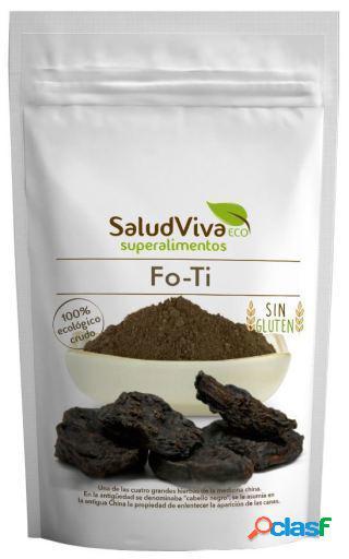 Salud Viva Fo-Ti Eco 125 gr
