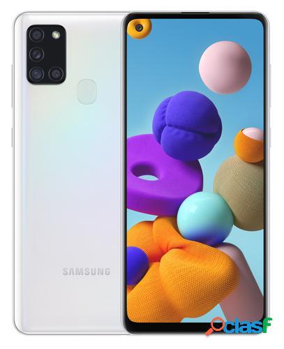 """Samsung Galaxy A21s SM-A217F 16,5 cm (6.5"""") 3 GB 32 GB SIM"""