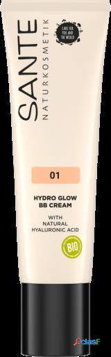 Sante Base Bb Hydro Glow 30 ml 01 Light Medium