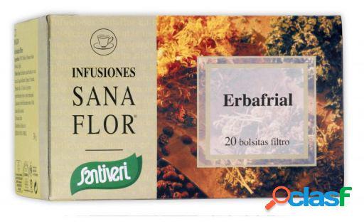 Santiveri Erbapec Infusion en bolsitas 20 unidades
