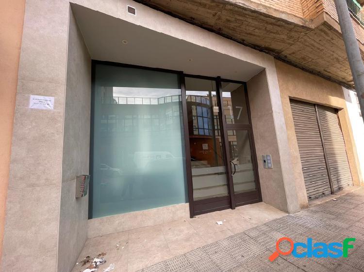 Se Vende Amplio y Luminoso piso en Tudela
