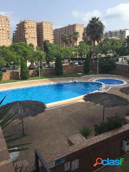 Se vende apartamento en zona Marina d'Or de Oropesa del mar.