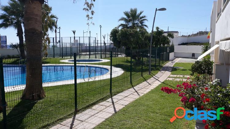 Se vende fantástico apartamento en Marina del Faro,