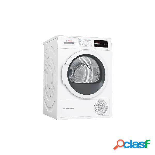 Secadora Condensación - Bosch WTG87249ES Eficiencia A++