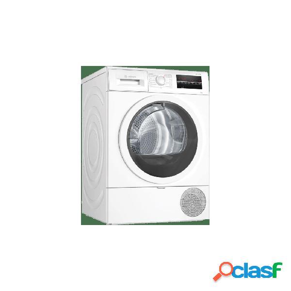 Secadora Condensación - Bosch WTR87641ES Blanco 8 kg