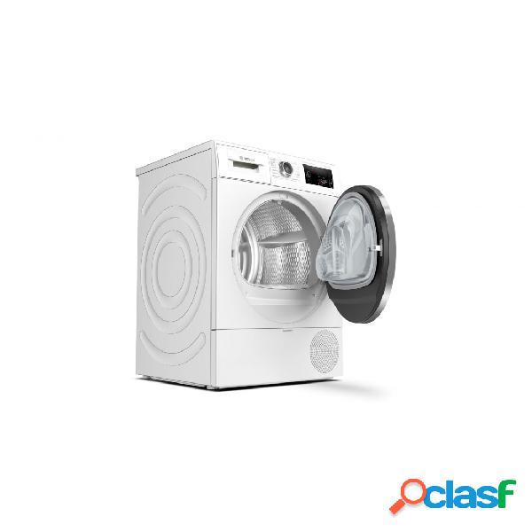 Secadora Condensación - Bosch WTU87RH1ES Eficiencia A+++