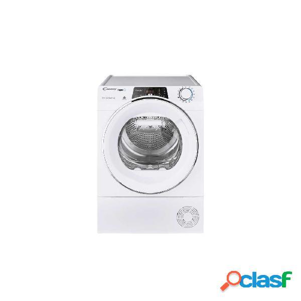 Secadora Condensación - Candy RO H8A2TCEX-S 8 kg Blanco