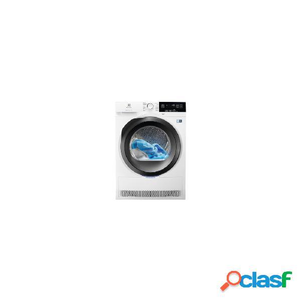 Secadora Condensación - Electrolux EW9H3866MB Blanco 8 kg