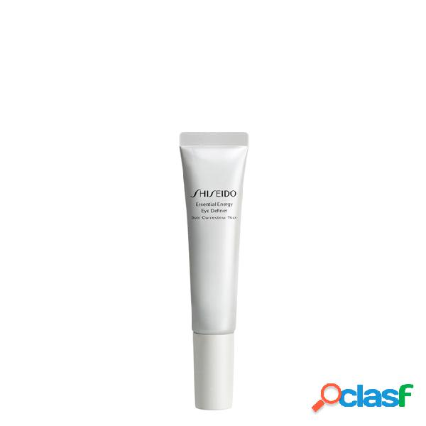 Shiseido Essential Energy Eye Definer Cream 15ml