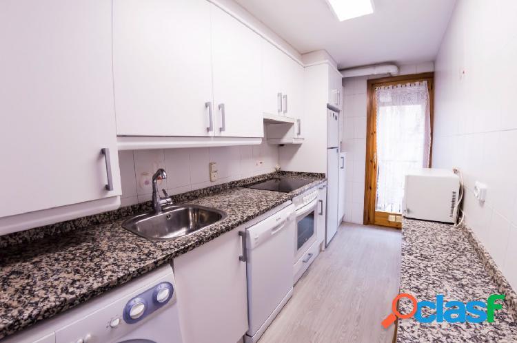Si te gusta vivir en el centro de Zaragoza, te ofrecemos