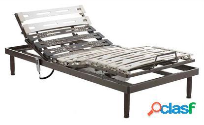 Somier Flex Articulado Fleming - 67X190