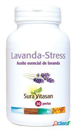 Sura Vitasan Lavanda-Stress 30 Perlas