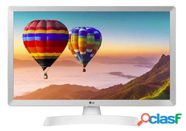 "TELEVISOR LG 24TN510S-WZ - 24""/61CM - 1366*768 - 200CD/M2 -"