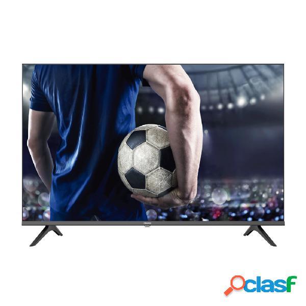 "TV LED - Hisense 32A5100F Eficiencia A 4K 32"""