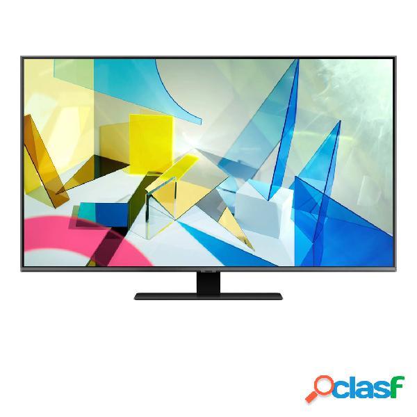 TV LED - Samsung QE85Q80T 85 pulgadas Inteligencia