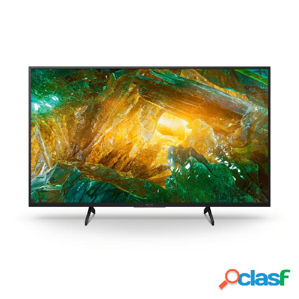 """TV LED - Sony KD49XH8096 Eficiencia A 4K 49"""""""