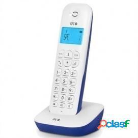 Teléfono Inalámbrico SPC Air Blanco/Azul