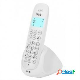 Teléfono Inalámbrico SPC Art Blanco
