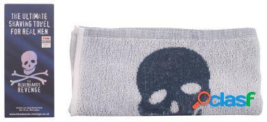 The Bluebeards Revenge Accessories Shaving Towel 1 Piezas
