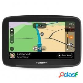 """TomTom Go Basic 5"""" Táctil Wifi"""