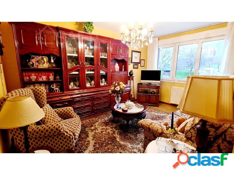 Un hogar cálido y acogedor. 85.000 euros