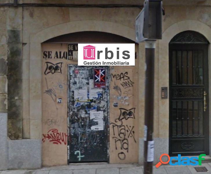 Urbis te ofrece un local comercial en venta, zona