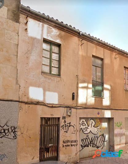 Urbis te ofrece un piso en venta en zona San Bernardo,
