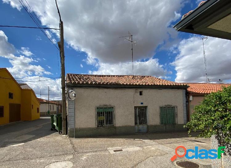 Urbis te ofrece una casa en venta en El Campo de Peñaranda,