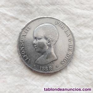 Vendo dos Monedas Antiguas