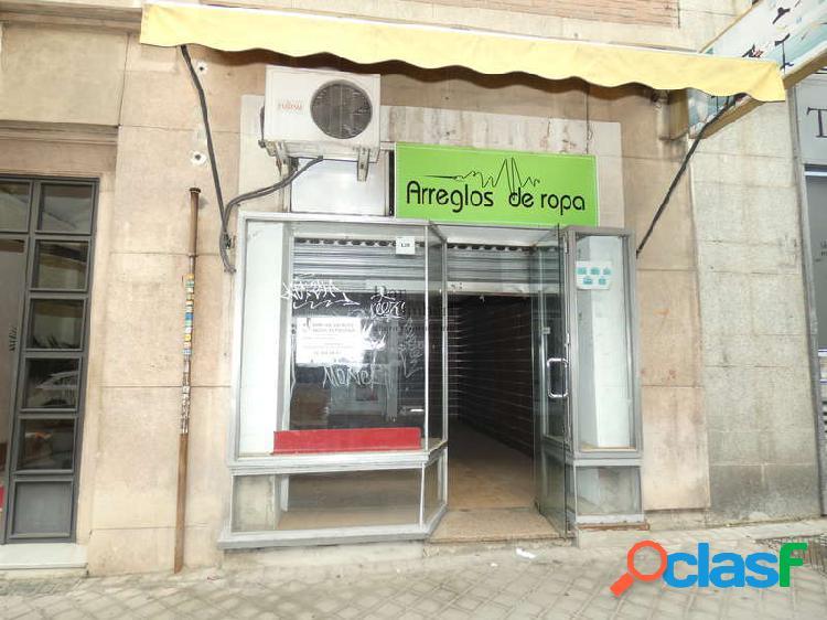 Venta Local comercial - Gaztambide, Chamberí, Madrid