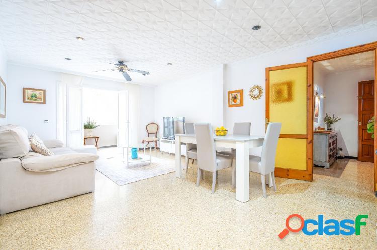 Venta piso en Coll D'En Rabassa con terraza, Palma de