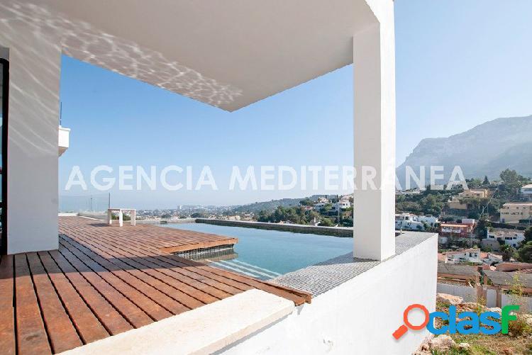 Villa nueva de estilo moderno en zona Marquesa IV