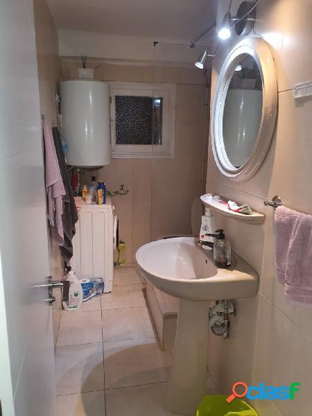 Virgen del remedio, 90 m, 3 habitaciones dobles, un baño