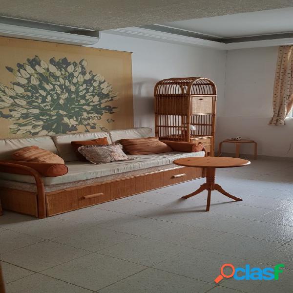 Vivienda en venta de 2 habitaciones en La Garita.